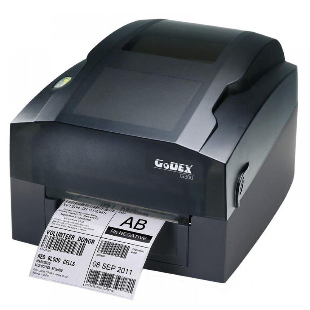 Принтер этикеток – Godex G500