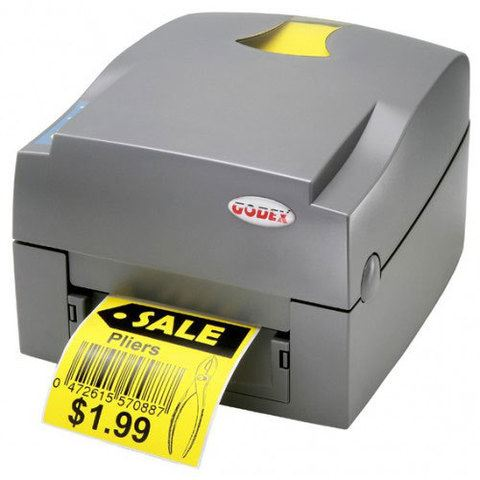 Принтер этикеток – Godex EZ-1100 plus