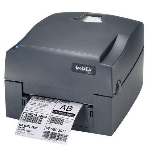Принтер этикеток – Godex G530 USB+RS+Ethernet
