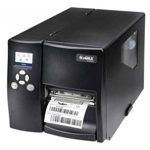 Промышленный принтер – Godex EZ-2350i