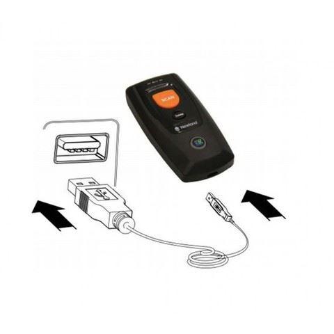 Мини-сканер штрих-кодов – Newland BS8060 Piranha
