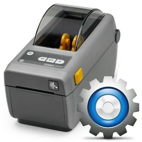 Как подключить принтер для этикеток?