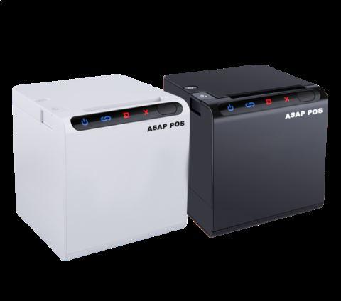 ASAP POS 80B – Принтер чеків