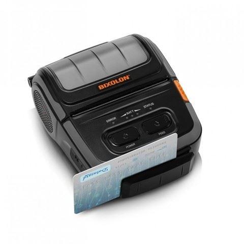 Мобильный принтер этикеток – Bixolon R310