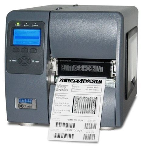 Принтер этикеток – Datamax M-4206 Mark II