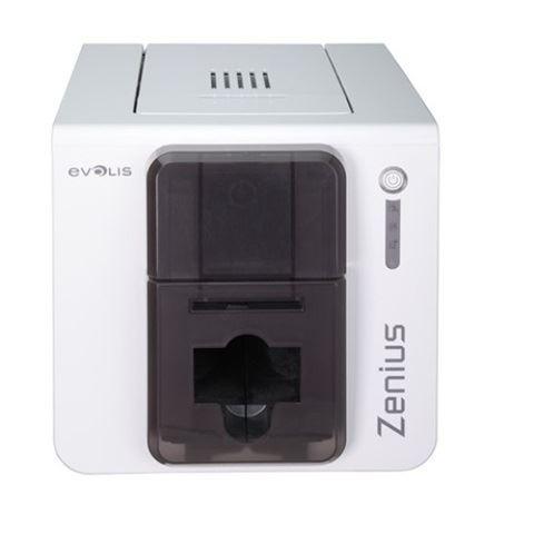 Принтер пластиковых карточек – Evolis Zenius