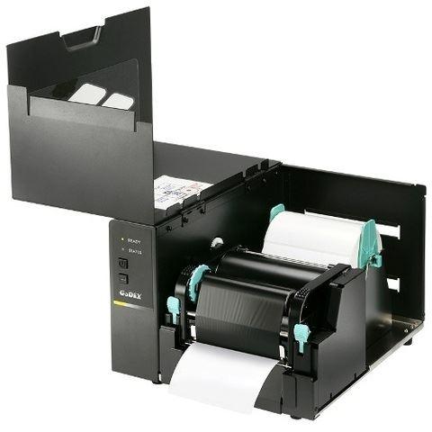 Промышленный принтер этикеток – Godex BP530L