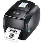 Принтер этикеток Godex RT863i (600 dpi)