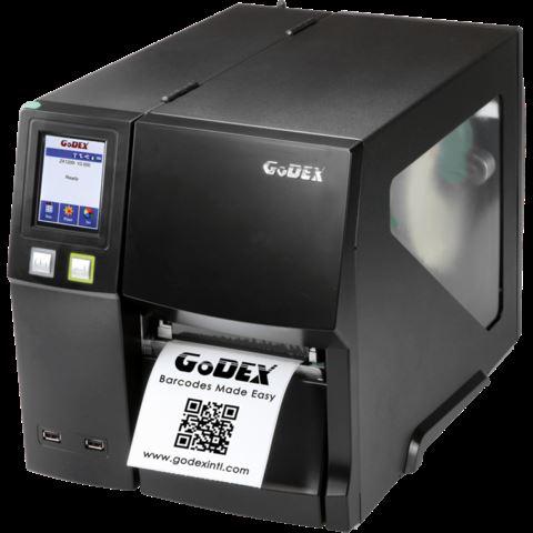 Промышленный принтер этикеток – Godex ZX-1300i