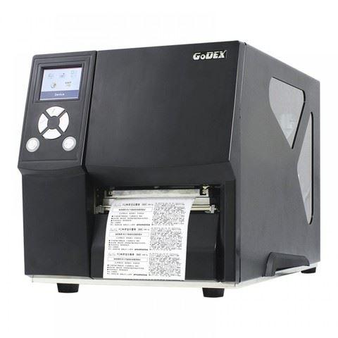 Промышленный принтер этикеток – Godex ZX-430i