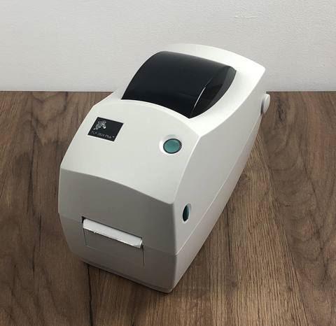 Zebra TLP2824 – почему последние 10 лет это самый продаваемый принтер этикеток в Украине?