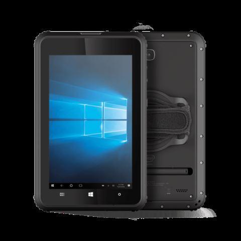 Защищенный планшет – Newland NQuire 800II