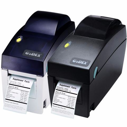 Принтеры штрих кодов в автоматизации торговли