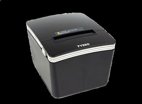Принтер чеков – TYSSO PRP-300