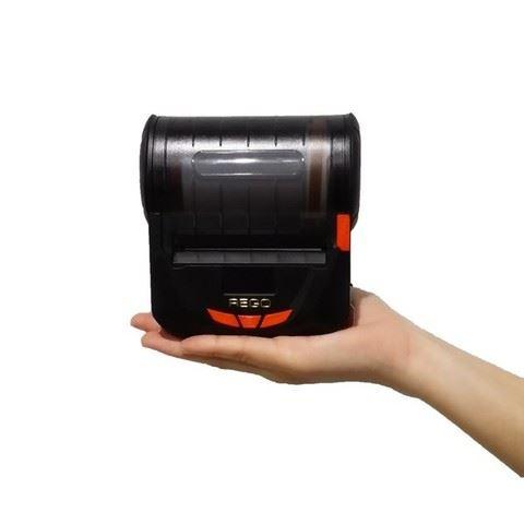 Мобильный принтер этикеток – REGO RG-MLP80A