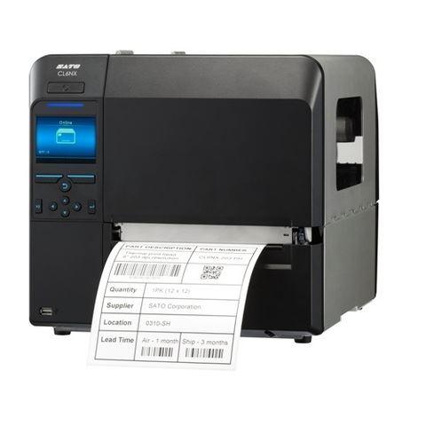 Принтер этикеток – Sato CL6NX