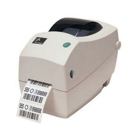 Принтер этикеток – Zebra TLP 2824 Plus