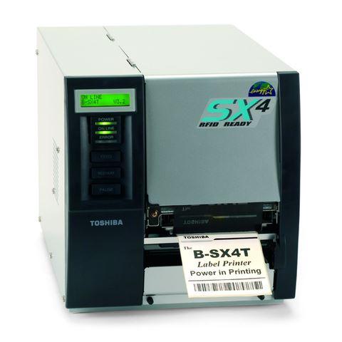Принтер этикеток – Toshiba B-SX4T