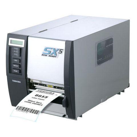 Промышленный принтер этикеток – Toshiba B-SX5T