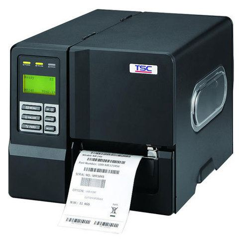 Промышленный принтер этикеток – TSC ME340