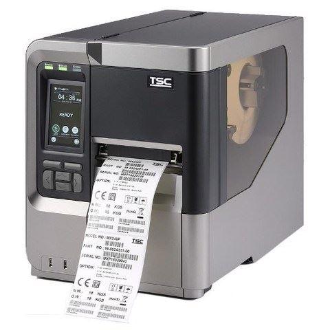 Промышленный принтер – TSC MX640
