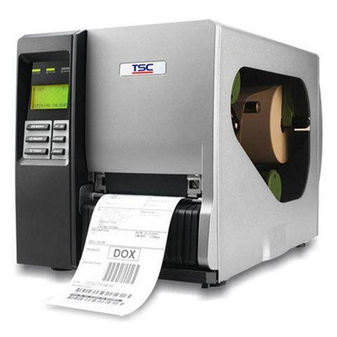 Промышленный принтер этикеток – TSC TTP-246M Pro