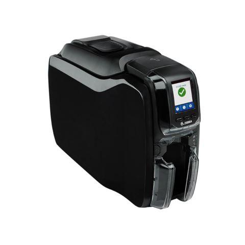 Принтер пластиковых карт – Zebra ZC360