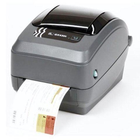 Принтер этикеток – Zebra GX430t