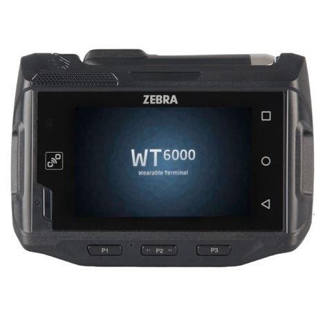 Мобильный компьютер – Zebra WT6000