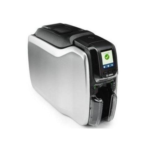 Принтер пластиковых карточек – Zebra ZC320