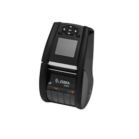 Мобильный принтер Zebra ZQ610