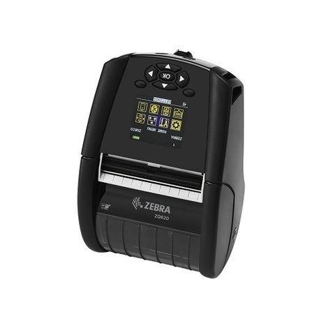 Мобильный принтер Zebra ZQ620