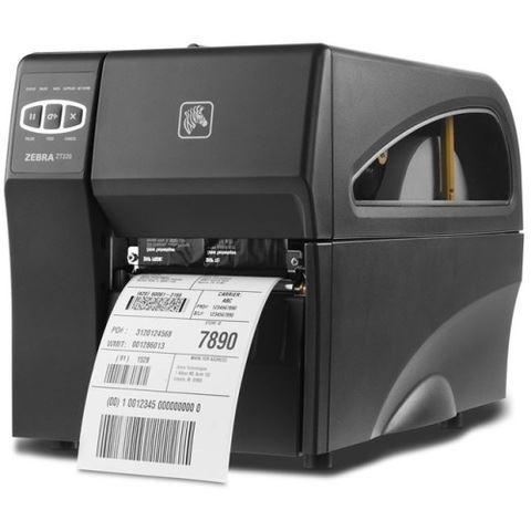 Промышленный принтер этикеток – Zebra ZT220 TT