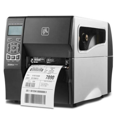 Промышленный принтер – Zebra ZT230 TT