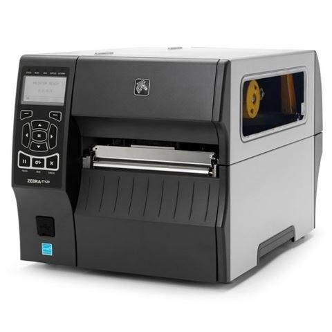 Промышленный принтер этикеток – Zebra ZT420