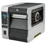 Промышленный принтер этикеток Zebra ZT620