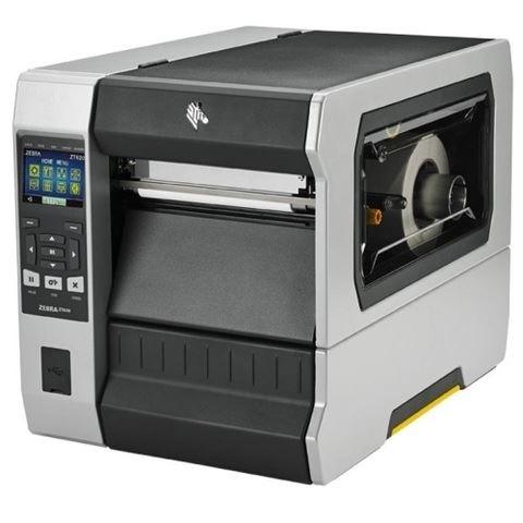 Промышленный принтер этикеток – Zebra ZT620