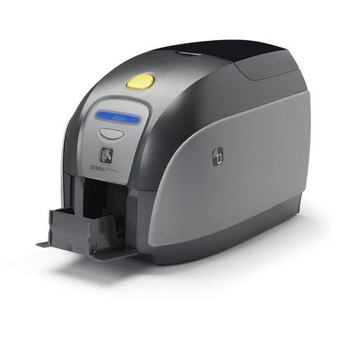 Принтер пластиковых карт – Zebra ZXP1