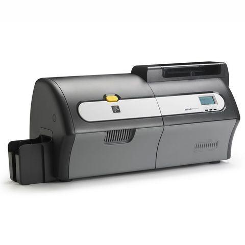 Принтер пластиковых карт – Zebra ZXP7