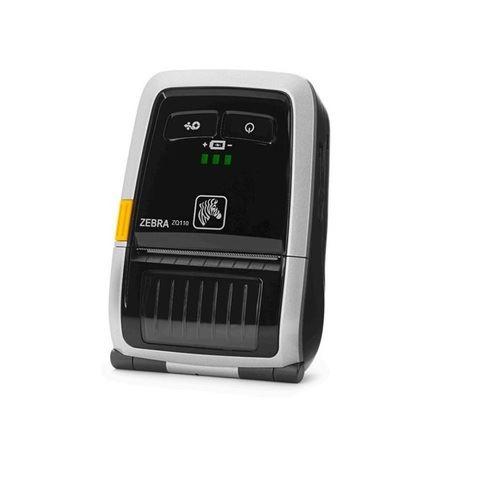 Zebra ZQ110 – Мобільний принтер
