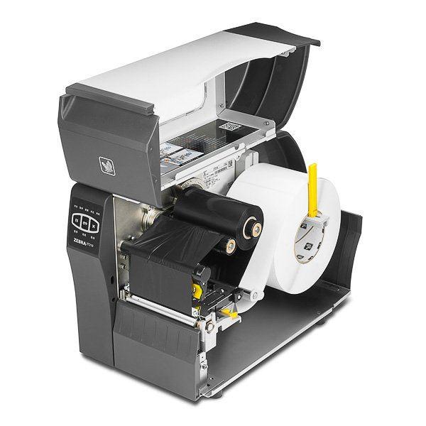 Промышленный принтер – Zebra ZT510